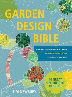 Garden Design Bible - pr_116207