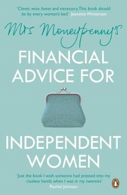 Mrs Moneypenny's Financial Advice for Independent Women - pr_159567