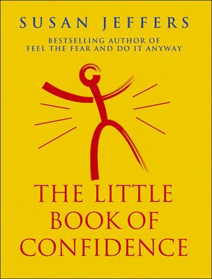 The Little Book Of Confidence - pr_355192