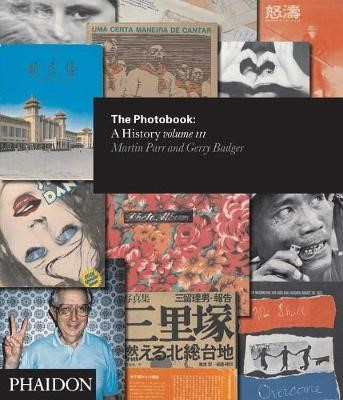 The Photobook: A History Volume III - pr_290515