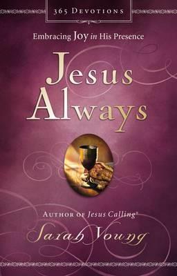 Jesus Always - pr_329431