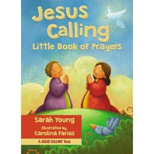 Jesus Calling Little Book of Prayers