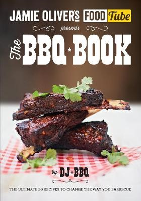 Jamie's Food Tube: The BBQ Book - pr_373054