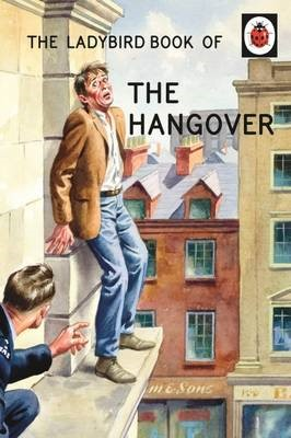 The Ladybird Book of the Hangover - pr_373039