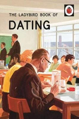 The Ladybird Book of Dating - pr_355888