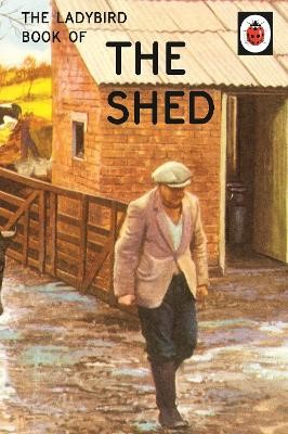 The Ladybird Book of the Shed - pr_357873