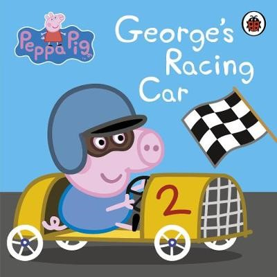 Peppa Pig: George's Racing Car - pr_122429