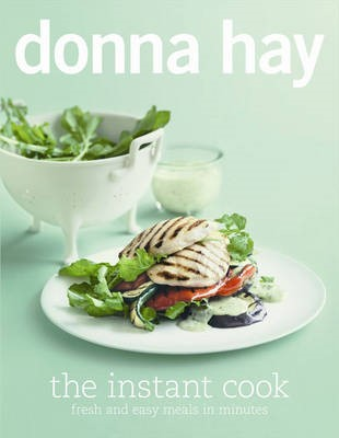 The Instant Cook - pr_74408