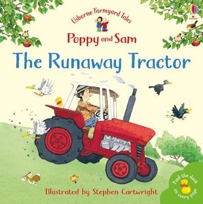 The Runaway Tractor - pr_423724