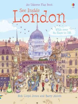 See Inside London - pr_312541