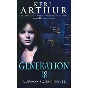 Generation 18