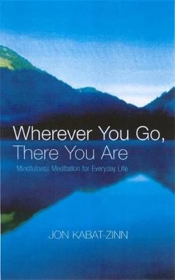 Wherever You Go, There You Are - pr_349165