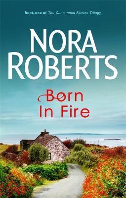 Born In Fire - pr_375974
