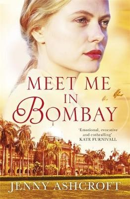 Meet Me in Bombay - pr_418733