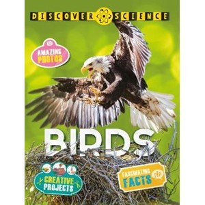 Discover Science: Birds