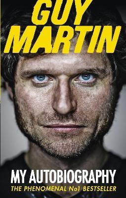 Guy Martin: My Autobiography - pr_151748