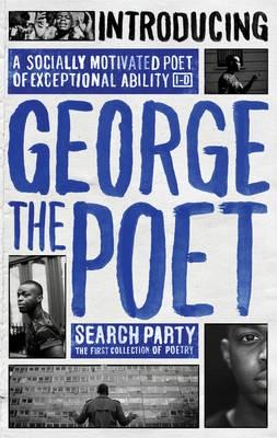 Introducing George The Poet - pr_151136