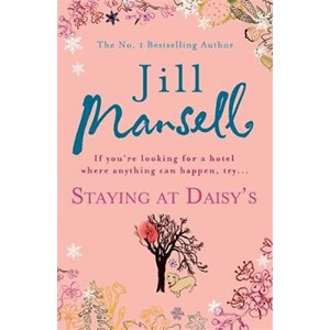 Staying at Daisy's: The fans' favourite novel