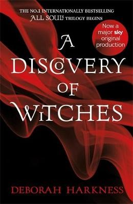 A Discovery of Witches - pr_369378