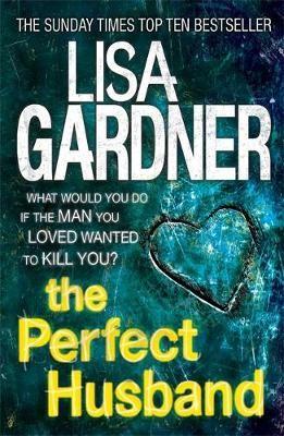 The Perfect Husband (FBI Profiler 1) - pr_369711
