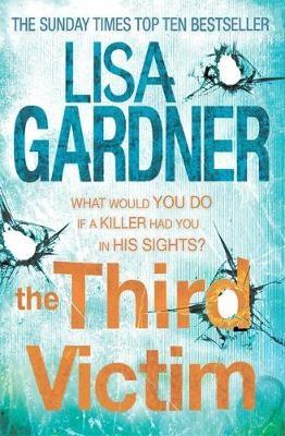The Third Victim (FBI Profiler 2) - pr_173336