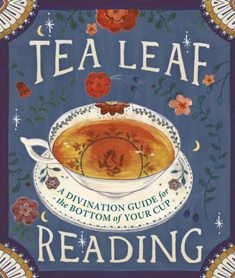 Tea Leaf Reading - pr_152630