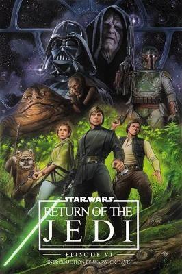 Star Wars: Episode Vi: Return Of The Jedi - pr_167829