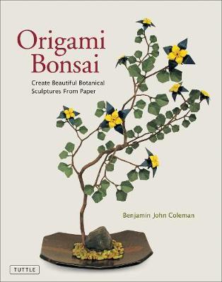 Origami Bonsai - pr_256049