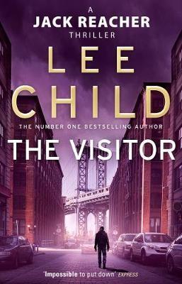 The Visitor - pr_350219