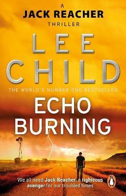 Echo Burning - pr_371312