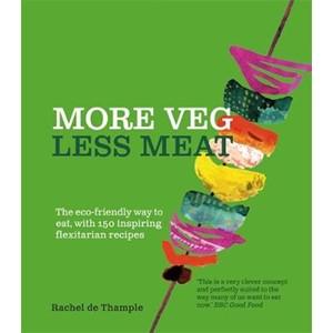 More Veg, Less Meat
