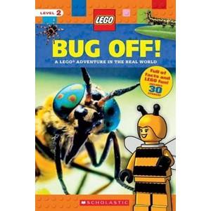 Bug Off! (Lego Nonfiction)