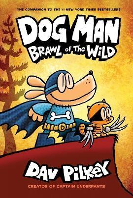 Dog Man 6: Brawl of the Wild - pr_313309