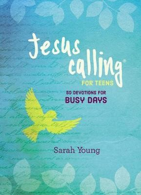 Jesus Calling: 50 Devotions for Busy Days - pr_336783