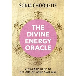 The Divine Energy Oracle