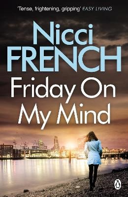 Friday on My Mind - pr_126733