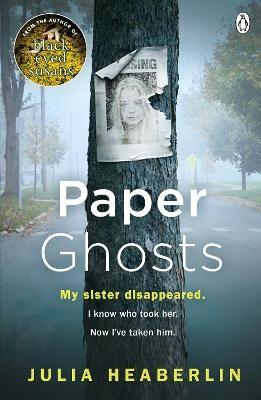 Paper Ghosts - pr_321981