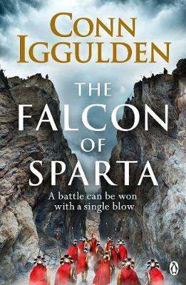 The Falcon of Sparta - pr_351733