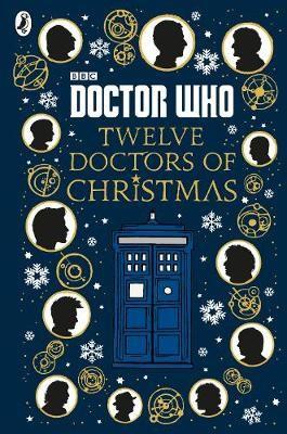 Doctor Who: Twelve Doctors of Christmas - pr_160177