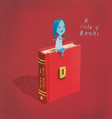 A Child of Books - pr_119326