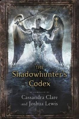 The Shadowhunter's Codex - pr_318736