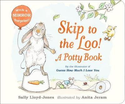 Skip to the Loo! A Potty Book - pr_129461
