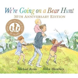 We're Going on a Bear Hunt