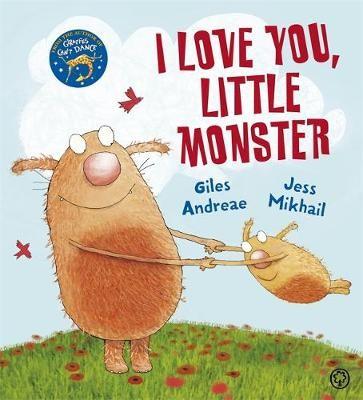 I Love You, Little Monster - pr_181908