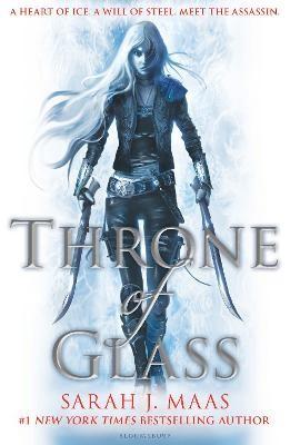 Throne of Glass - pr_365310