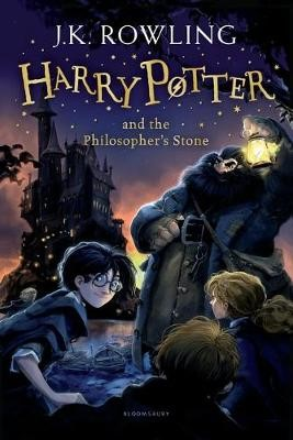 Harry Potter and the Philosopher's Stone - pr_384252