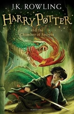 Harry Potter and the Chamber of Secrets - pr_379908