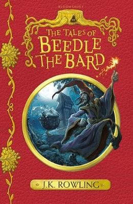 The Tales of Beedle the Bard - pr_316688