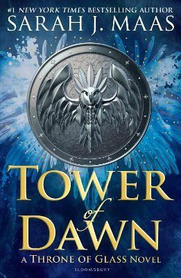 Tower of Dawn - pr_324714