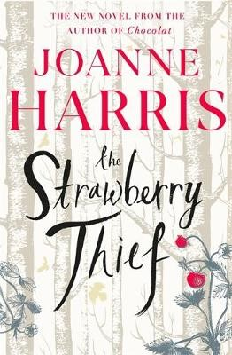 The Strawberry Thief - pr_1699737